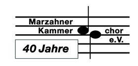Bild: Carmina Burana - Marzahner Kammerchor e.V.
