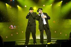Bild: I´m a Soulman - Die Blues Brothers Show