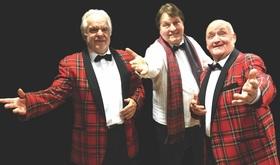 Bild: Silvester mit Scotland & Yard - Mit Swing ins neue Jahr