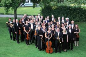 Bild: Sommerliche Musiktage Hof Trages 2018 - Sommerabend-Klassik