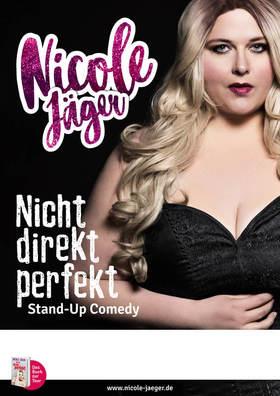 Nicole Jäger - Nicht direkt perfekt