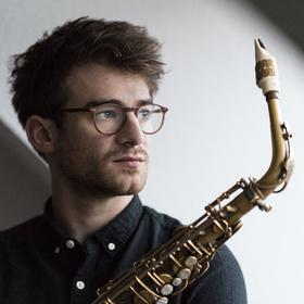 Bild: Jung und aufregend - Jazz Studio Nürnberg