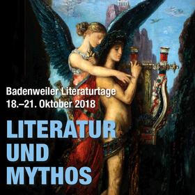 Bild: 6. Badenweiler Literaturtage | Generalabonnement