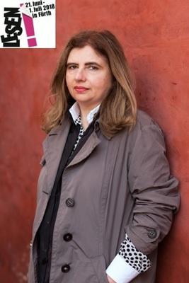 Bild: Sibylle Lewitscharoff & Najem Wali