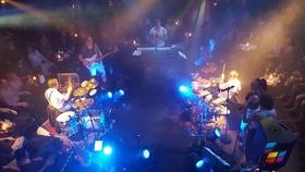 Bild: Tuesday Night live - Casablanca Nights