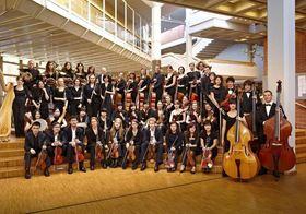 Bild: Öffentliche Orchesterprobe - Orchester der Hochschule für Musik Freiburg