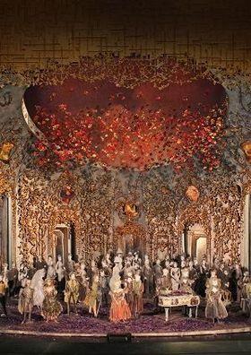 Bild: La Traviata (Giuseppe Verdi)