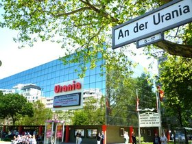 Bild: Kultur und Geisteswissenschaften - Vorträge an der Urania Berlin
