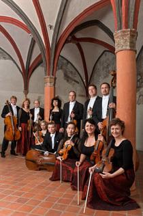 Bild: Jahresabschlusskonzert - Preußisches Kammerorchester
