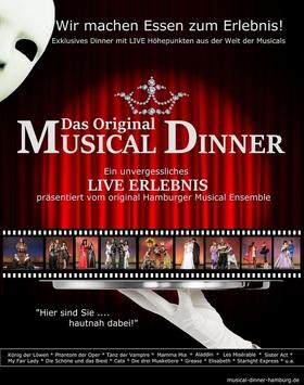 Bild: MUSICAL DINNER