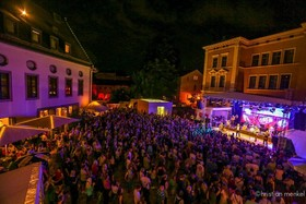 Bild: Festival der Kulturen - Aftershow Party