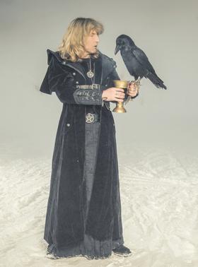 Vincent Raven - Vincent Raven und die vergessene Magie