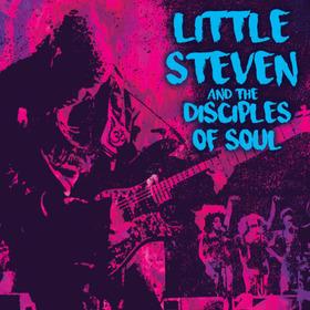 Bild: LITTLE STEVEN & THE DISCIPLES OF SOUL
