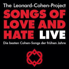 Bild: The Leonard Cohen Project