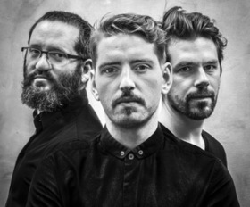 Bild: Pablo Held Trio