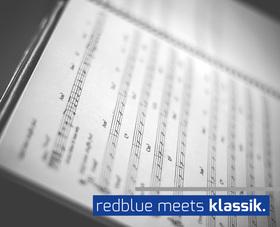 Bild: Redblue meets Klassik 2018