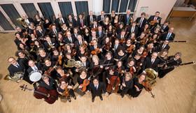 Bild: Sommerkonzert - Mit dem Sinfonieorchester Leonberg