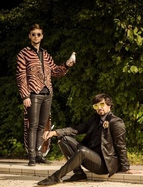 Bild: Siegfried & Joy - Zaubershow -