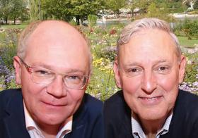 Bild: Martin Rassau & Bernhard Ottinger - LOU MER MEI ROUH