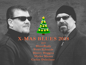 Bild: Christmas Blues 2018