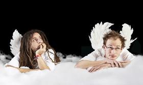 Bild: Simon & Jan - Halleluja! - musikalisches Kabarett