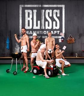 Bild: BLISS - Mannschaft