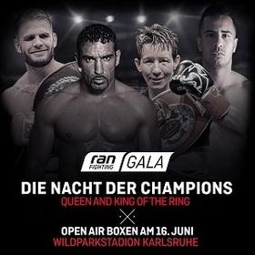 Bild: Ran Fighting Gala