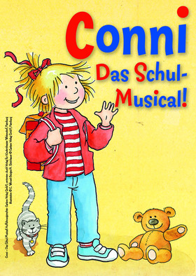 Bild: Conni - das Schulmusical
