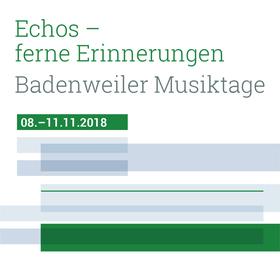 Bild: Klavierabend II - GrauSchumacher Piano Duo