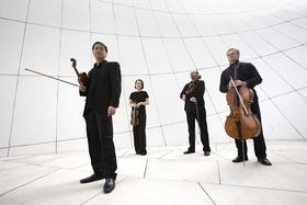 Bild: Kreisler Quartett