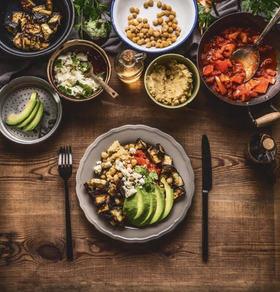 Bild: Slow-Food-Brunch - Frische, gesunde und regionale Köstlichkeiten