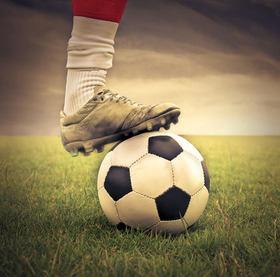 Bild: Das große Fußball WM-Spektakel - zugunsten der Uwe-Seeler-Stiftung; GER - SWE live