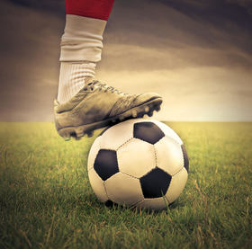 Bild: Das große Fußball WM-Spektakel - Lullabü GmbH