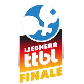 Liebherr TTBL-Finale 2018