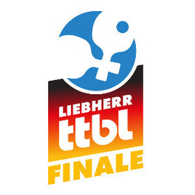 Bild: Liebherr TTBL-Finale 2018