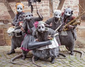 Bild: Kuck Mal! - Osnabrücker Familientheaterfest