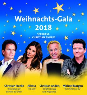 Bild: Wien, Du Stadt meiner Träume - Wiener Operettenensemble