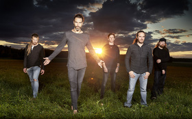 Bild: Pain Of Salvation - special guests: Kingcrow