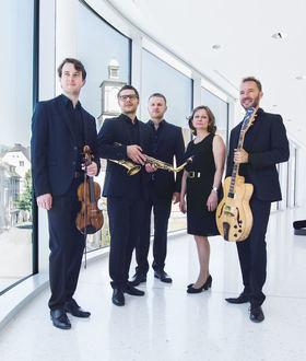 Bild: Tangologia : Las Estaciones del Angel – Piazzolla
