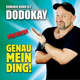 Bild: Dominik Kuhn ist DODOKAY -