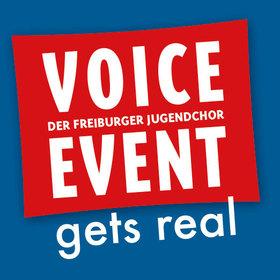 Bild: Voice Event gets real - Freiburger Jugendchor