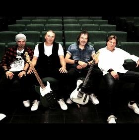 Bild: Tribute to Status Quo Band - Rock`n Roll