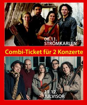 Bild: Musik zwischen den Welten - Dresden