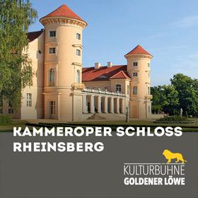 Bild: Meistersänger der Kammeroper Schloss Rheinsberg zu Gast in Wandlitz