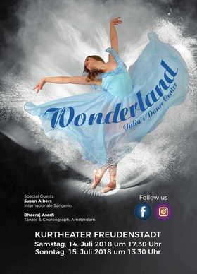 Bild: Wonderland