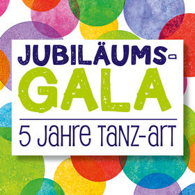 Bild: Jubiläumsgala - 5 Jahre tanz-art