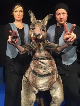 Bild: Die Känguru-Chroniken - Ansichten eines vorlauten Beuteltiers