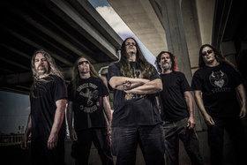 Bild: Cannibal Corpse - Live 2018