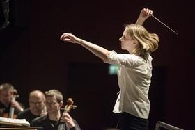 Bild: SWR Symphonieorchester