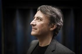 Bild: 6. Abokonzert der Kunstfreunde Wiesloch e. V. - Klavierabend mit Jean-Efflam Bavouzet